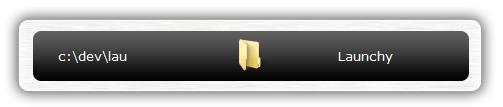 Launchy: The Open Source Keystroke Launcher